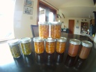 Canning Summer Harvests