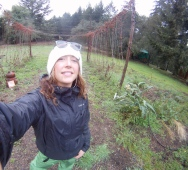 Dani deRuyter Permaculture Design Consulting