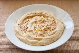 Mom's Hummus (Vegan)